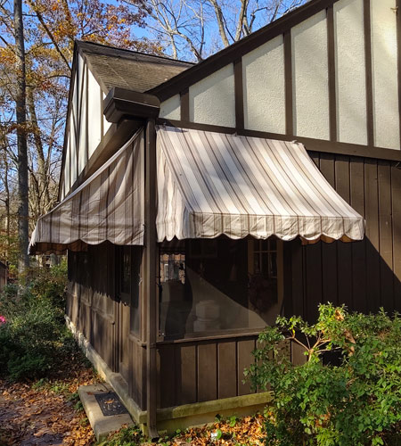 ACS Awnings - South Jersey Awning Cleaning
