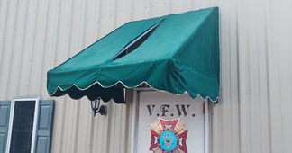 South Jersey Awning and Canopy Repair, Cleaning and Service
