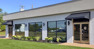 Commercial Awnings & Canopies in South Jersey