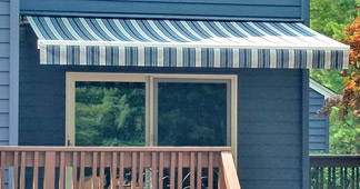 Residential Awnings & Canopies in Burlington County NJ