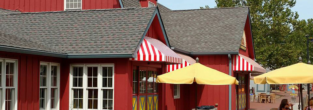 ACS Awnings - South Jersey Custom Awnings and Canopies